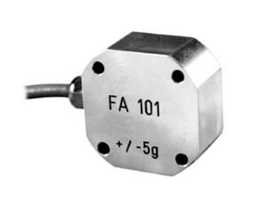 FA101加速度传感器