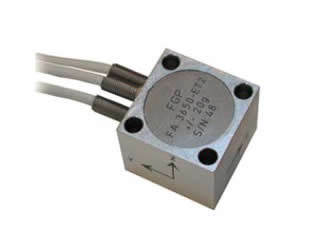 FA3650加速度传感器