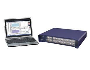 AVANT高端型数据采集与分析仪