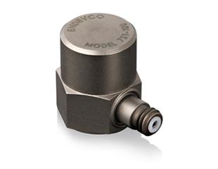 751-10压电加速度传感器