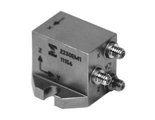 2230EM1压电加速度传感器