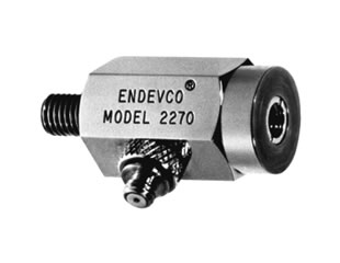 2270压电加速度传感器