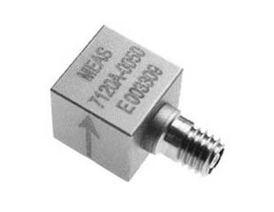 7120A压电加速度传感器