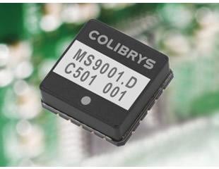 MS9001.D加速度传感器