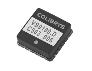 VS9100.D加速度传感器