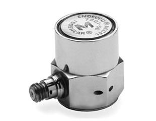 7201-100压电加速度传感器