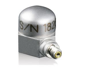 7240C压电加速度传感器