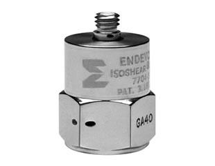 7704A-100压电加速度传感器