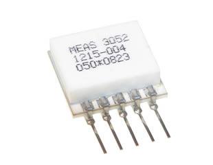 3052A加速度传感器