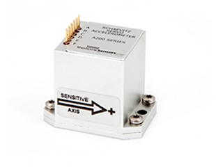 A215伺服加速度传感器