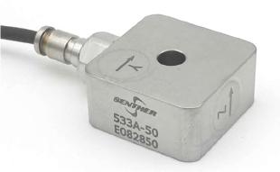 533A-50加速度传感器
