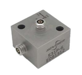 531P高温应用三轴加速度传感器