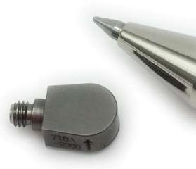 710P 微型PE 加速度传感器