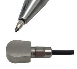 711A-2000微型IEPE 加速度传感器