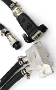 812T 双温度输出加速度传感器