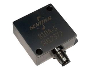 810电容式加速度传感器