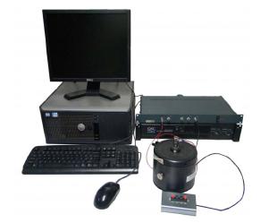 VCS-01 振动加速度传感器标定系统